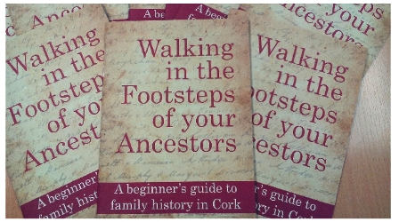 Walking in the Footsteps of Your Ancestors Booklets