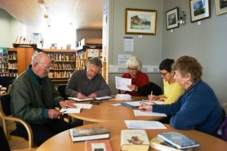 Bantry Library Writers' Group