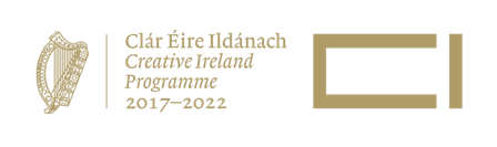 Creative Ireland Logo