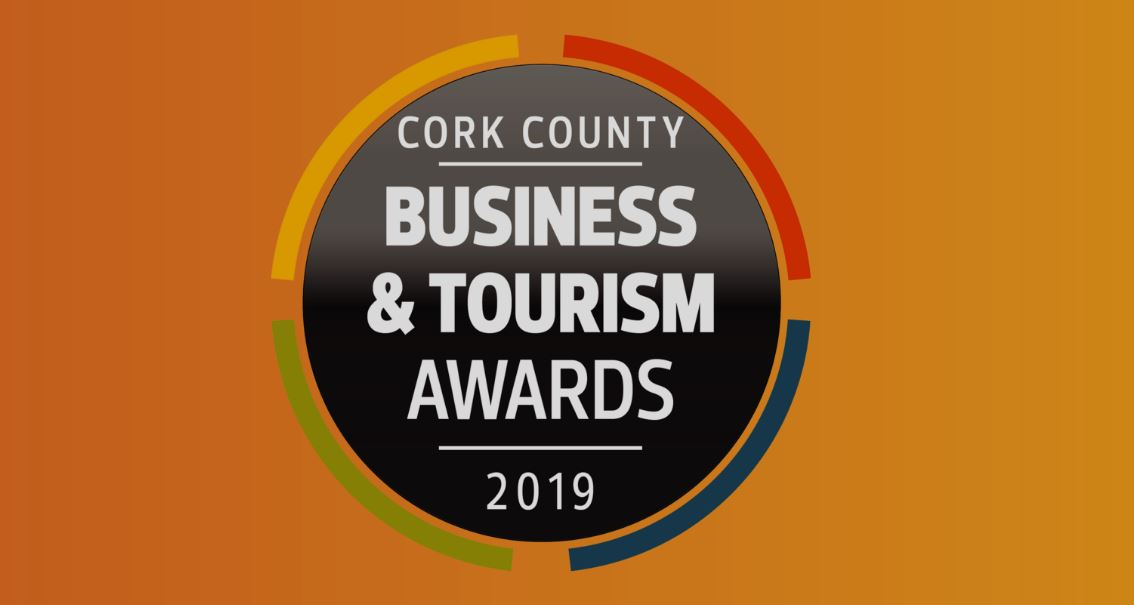 Cork County Business and Tourism Awards