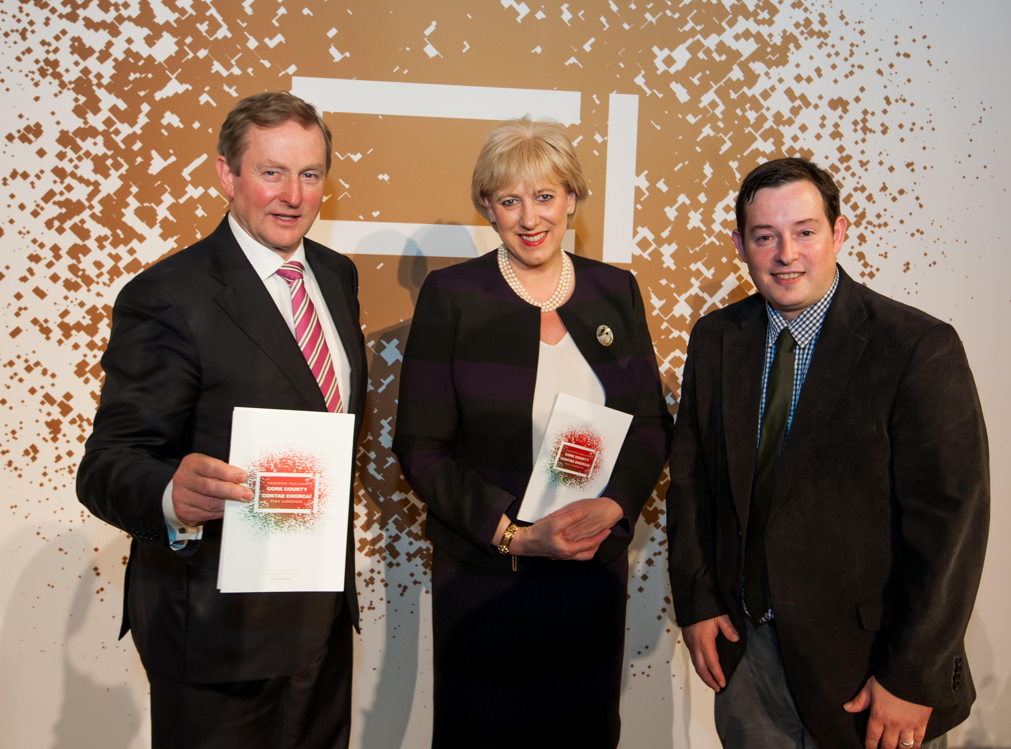 Creative Ireland National Launch 2017