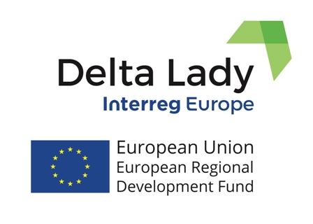 Delta Lady EU project Logo