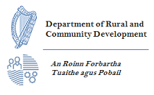 Department of Rural and Community Affairs Logo