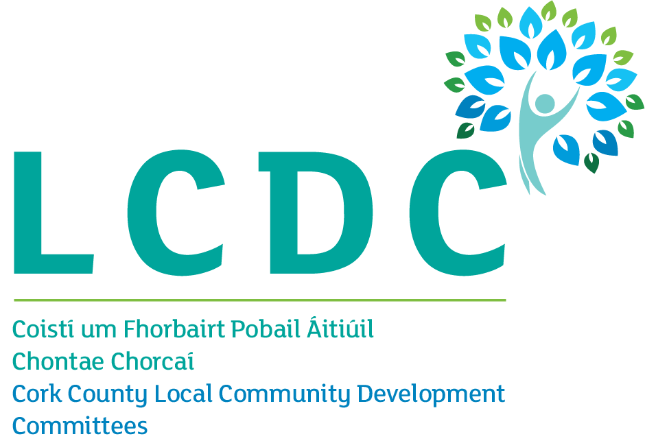 Local Community Development Committees (LCDCs) Logo