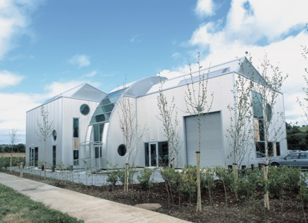Macroom enterprise centre