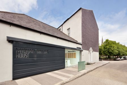 Michael Collins House