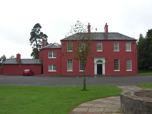 Municipal District  Offices Midleton Middleton Lodge