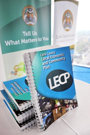 Local Economic & Community Plan