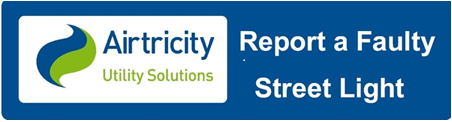 You can report a fault directly to Airtricity by clicking on the following icon: