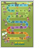 Farm Safety Board Game