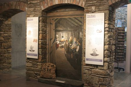 Skibbereen Heritage Centre Display
