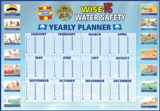 Water Safety Yearly Planner Thumbnail