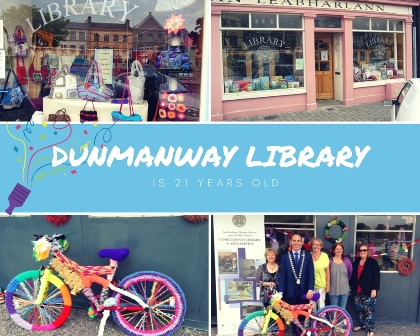 Dunmanway Library