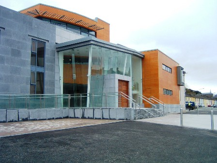 Fermoy Muncipal District Offices