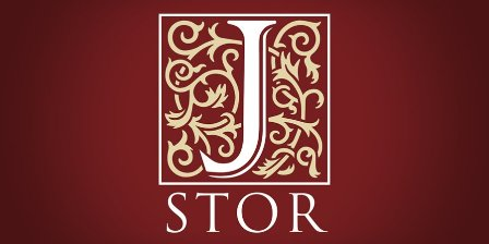 JSTOR graphic