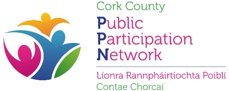 Public Participation Network Logo